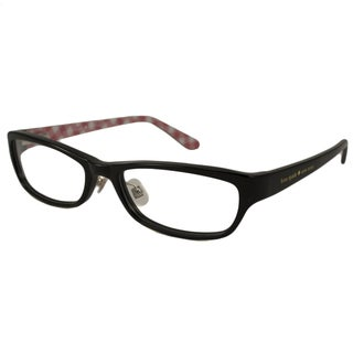Kate Spade Readers Women's Janeane Rectangular Reading Glasses