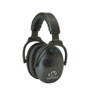 Walker's Game Ear Alpha Carbon Muffs SSL