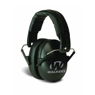 Walker's Game Ear Pro Low Profile Folding Muff