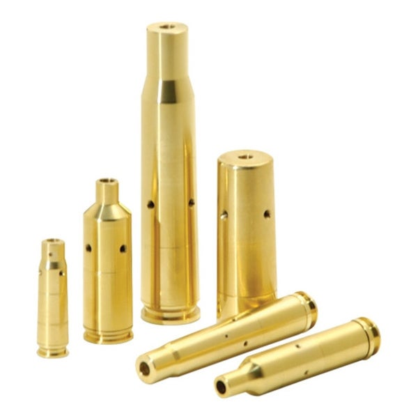 SSI Sight-Rite Bullet Casing Laser Bore Sighters