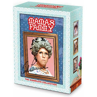 Mama's Family: Limited Edition Signature Set (DVD)