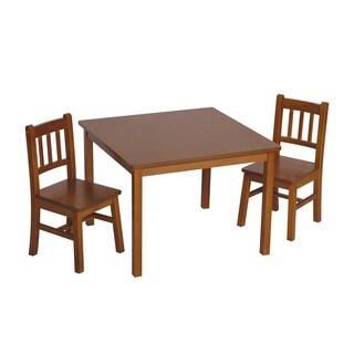 Mission Table and Chair