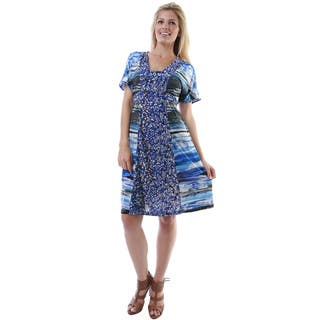 24/7 Comfort Apparel Women's Multicolor Print Sleeveless Tank Knee-length Dress|https://ak1.ostkcdn.com/images/products/9098141/24-7-Comfort-Apparel-Womens-Multicolor-Print-Sleeveless-Tank-Knee-length-Dress-P16286164.jpg?impolicy=medium