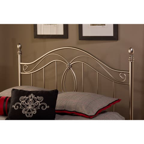 Milano Headboard by Hillsdale Furniture