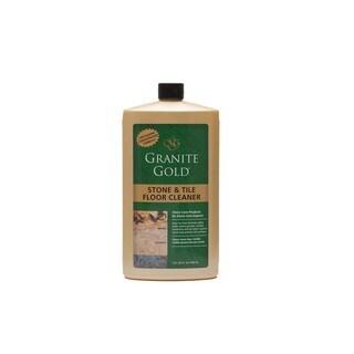 Granite Gold 32-ounce Stone & Tile Floor Cleaner