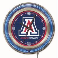 Holland Neon PAC 12 Team Logo Clocks
