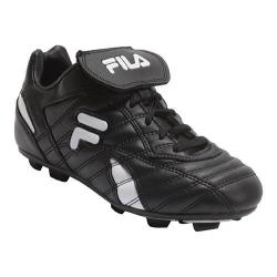 Children's Fila Forza III RB Black/White