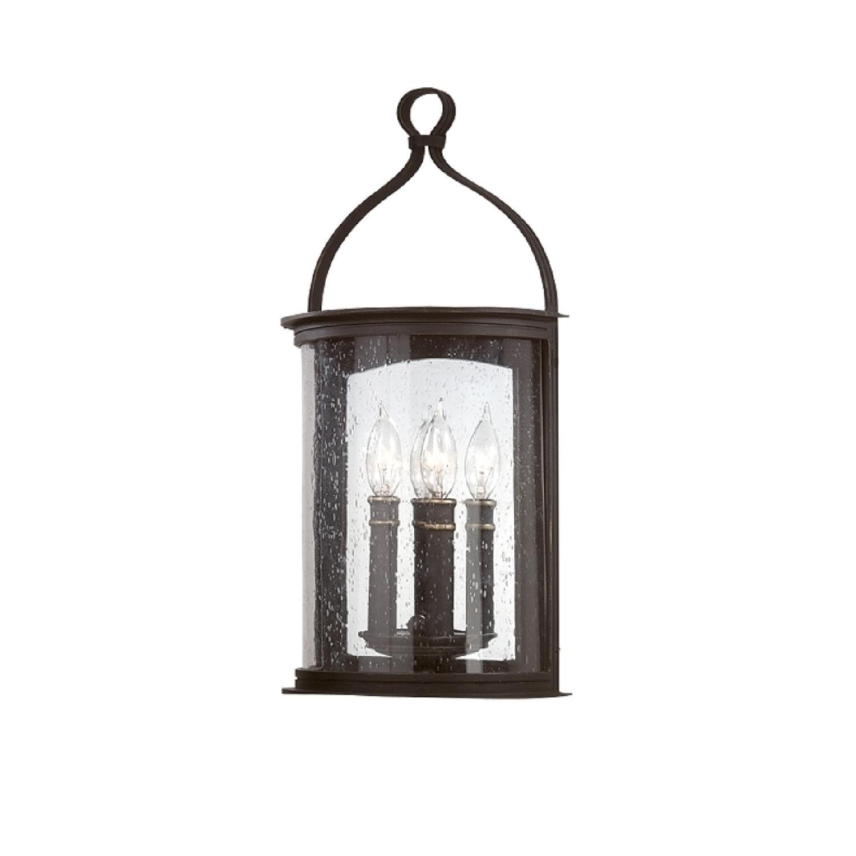 Troy Lighting Scarsdale 2-light Wall Lantern