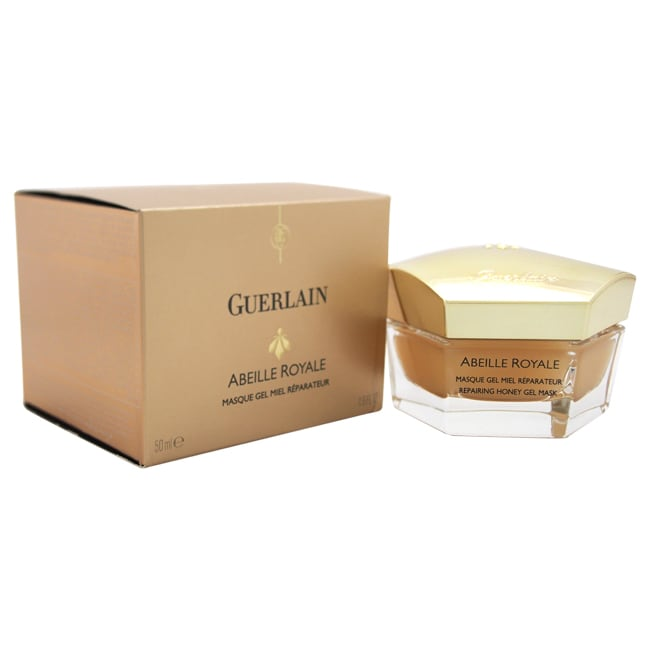 Guerlain Abeille Royale Repairing 1.6-ounce Honey Gel Mask
