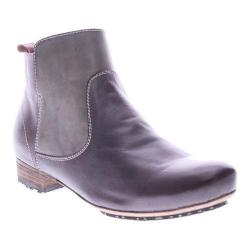 Women's L'Artiste by Spring Step Aladyn Boot Gray Leather