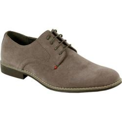Men's Arider Cooper-02 Grey Suede