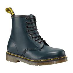 Women's Dr. Martens 1460 8 Eye Boot Navy Smooth