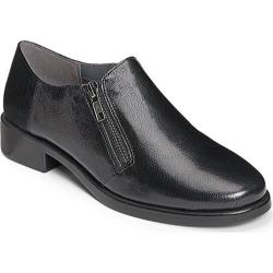 Women's Aerosoles Publisher Black Leather