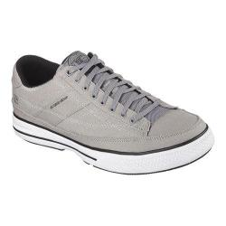 Men's Skechers Arcade Chat Memory Sneaker Gray