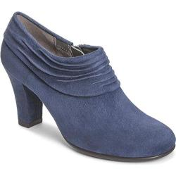 Women's Aerosoles Starring Role Dark Blue Faux Suede