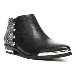 Women's Fergie Footwear Indigo Boot Black Leather