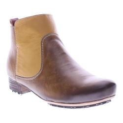 Women's L'Artiste by Spring Step Aladyn Boot Natural Leather