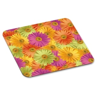 3M Daisy Design Mouse Pad