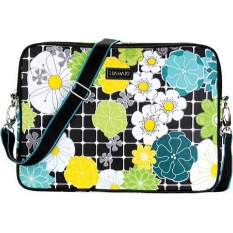 Women's Hadaki by Kalencom Laptop Sleeve 15.4in O'Floral