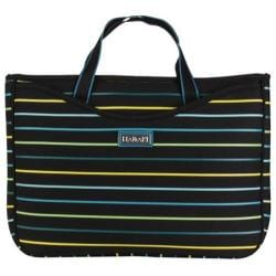 Women's Hadaki by Kalencom Neoprene 15.4 Laptop Sleeve/Tote O'Pencil Stripes