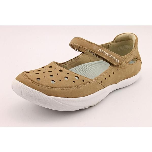 449bf922d8808 Shop Women's Kalso Earth Shoe Precise Biscuit Nubuck - Free Shipping ...