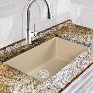 Buy Undermount Kitchen Sinks Online at Overstock.com   Our Best ...