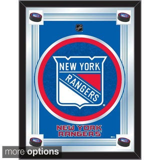 Holland NHL US Team Logo Mirror