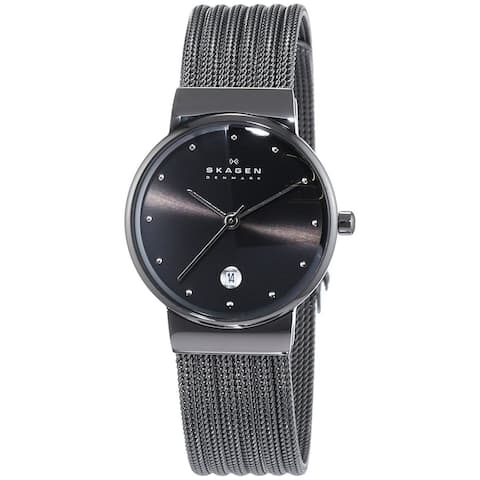 2ae0b36153a Grey Women's Watches | Find Great Watches Deals Shopping at Overstock