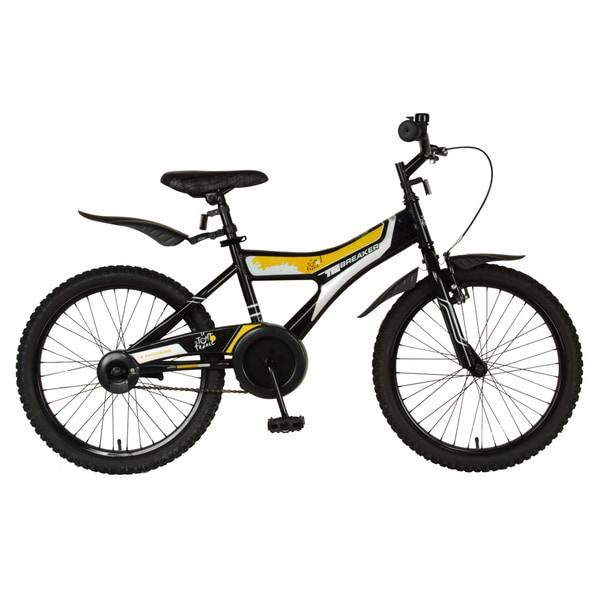 Tiebreaker 20-inch Kids Bike