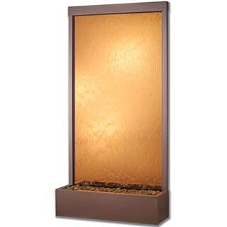 8' Copper Vein Grande with Bronze Mirror