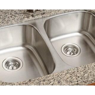 The Polaris Sinks P405 16-gauge Kitchen Ensemble