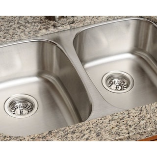 Undermount Kitchen Sinks Overstock Com