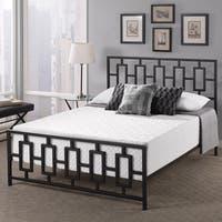Touch of Comfort Premium 14-inch California King-size Memory Foam Mattress