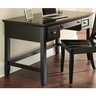 Greyson Living Olsen Black Writing Desk