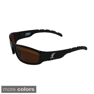 Venom Men's Black Pro Series Polarized Sunglasses
