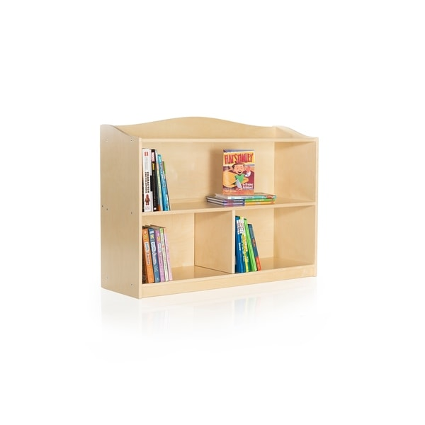 3-shelf Bookshelf