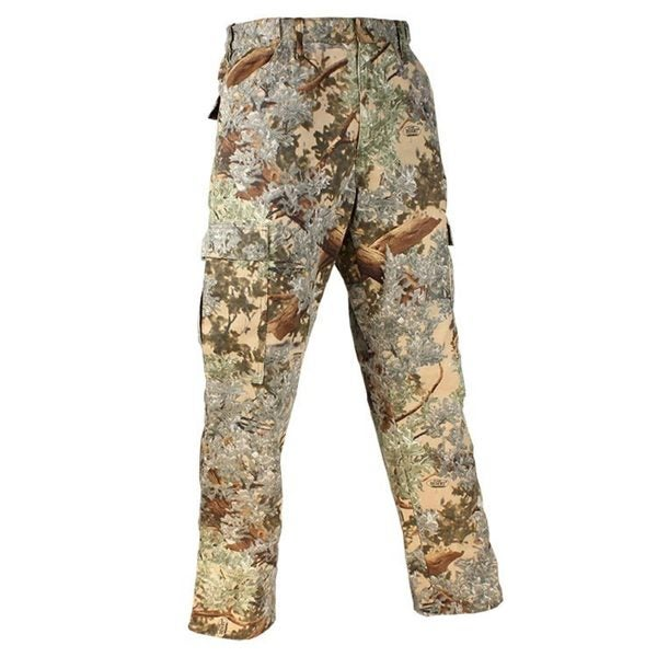 King's Camo Desert Shadow Cotton Six-pocket Camouflage Hunting Pants