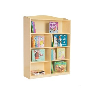 Link to 5-shelf Bookshelf Similar Items in Kids' Storage & Toy Boxes