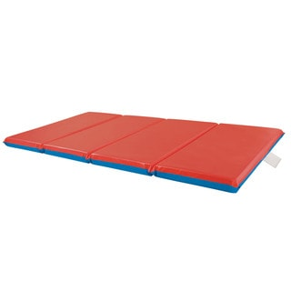 ECR4Kids 4-fold Waterproof Kid's Rest Mat