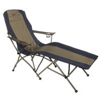 Kamp-Rite Folding Lounge Chair