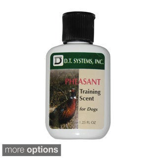 DT Systems 1.25-ounce Dog Training Scent