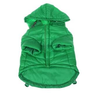 Pet Life Lightweight Adjustable 'Sporty Avalanche' Pet Coat