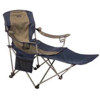Link to Kamp-Rite Chair with Detachable Ottoman Similar Items in Camping & Hiking Gear