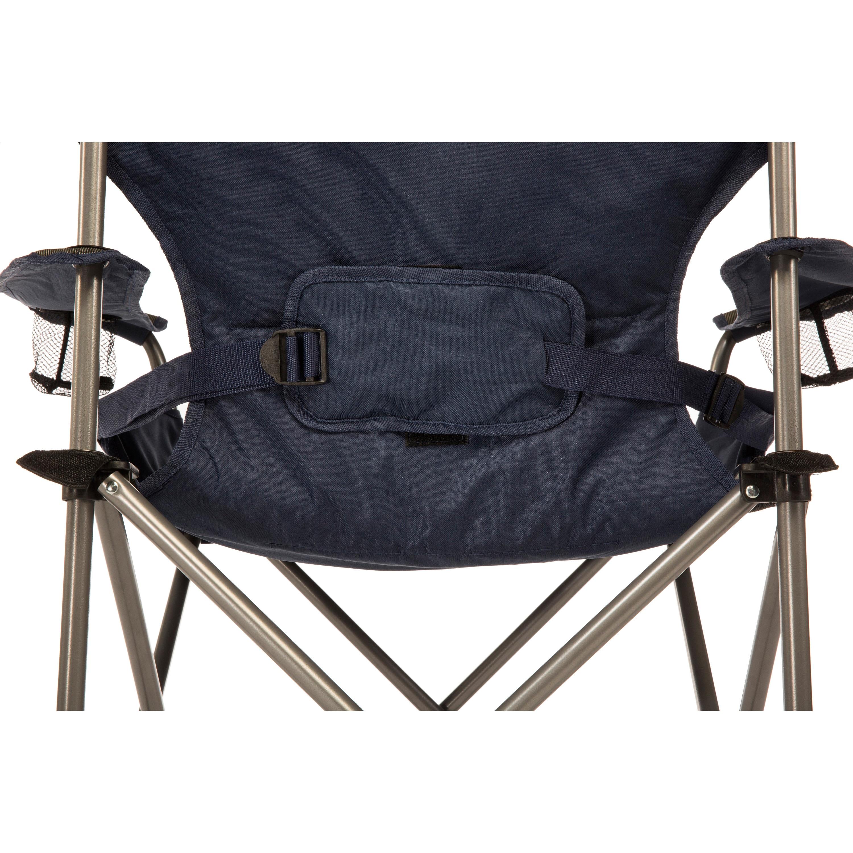 Astonishing Kamp Rite Folding Chair With Lumbar Dailytribune Chair Design For Home Dailytribuneorg