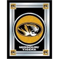 NCAA Holland SEC College Logo Mirror