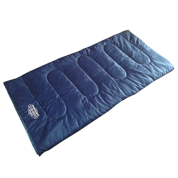 Kamp-Rite 25 Degree Envelope Sleeping Bag