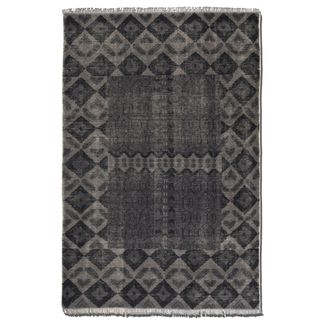 Uttermost Hand-knotted Aegean Wool Area Rug (6' x 9') - 6' x 9'