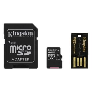 Kingston 64 GB microSDXC