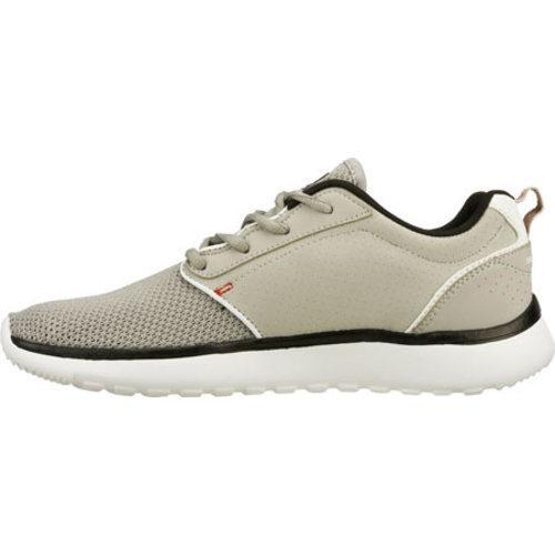 Shop Men s Skechers Counterpart Gray Black - Free Shipping Today ... 535bd7ed6634