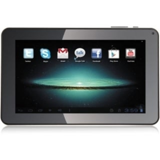 "Envizen Digital EM63 COSMOS 4 GB Tablet-7""- 1.50 GHz"